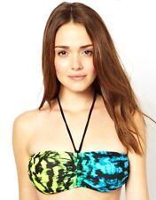 TYR Huntington 'Beach Mojave' Bikini Top - Various Sizes Available (11566)