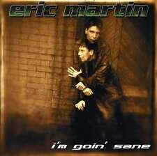 Eric Martin - I´m goin´ sane - CD - Neu - Ex- Mr. Big