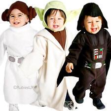 Bambino Star Wars Costume Bambino Costume Per Bambini Vestito Nuovo Età 1-2 anni
