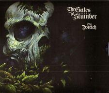 THE GATES OF SLUMBER - The Wretch (NEW*US EPIC DOOM)