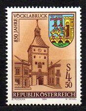 Austria / Oostenrijk - 1984 850 years Vöcklabruck Mi. 1777 MNH