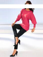 Designer-Pullover pink von Ashley Brooke