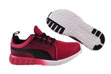 Puma Carson 3D Women rose red black Laufschuhe Sneaker rot 188933 03