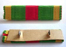 Barrette de rappel médaille militaire croix du combattant volontaire 1914 / 1918
