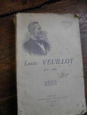 Louis Veuillot 1813-1883 / Jules Renault