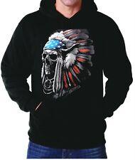 Hoodie American Chief Hoodies Hooded Sweatshirt