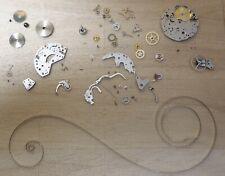 Valjoux 7733 Teile / parts