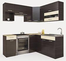 Küche kaufen l form  L-Form-Küchen | eBay