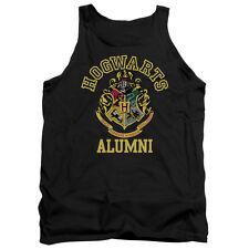 Harry Potter Hogwarts Alumni Mens Tank Top