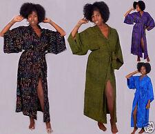 u pick color & size kimono jacket robe japanese sash belt batik
