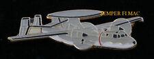 E-2 HAWKEYE SUPER FUDD HAT LAPEL VEST PIN UP US NAVY VETERAN GIFT USS ASW WOW