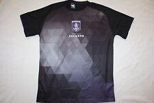 AFL Fremantle Dockers Mens Premium Tech T-shirt Tee 2016-2017 -  sizes M only