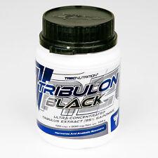 TRIBULON BLACK - Strong Natural Testosterone Booster - Tribulus Food Supplement