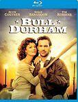 Bull Durham (Blu-ray Disc, 2011, Canadian French)