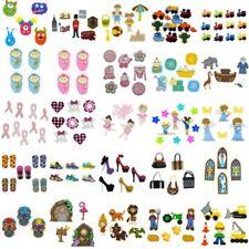 DRESS IT UP Nouveauté Bouton & Embellissement Collection Random divers Craft