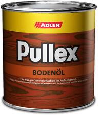 ADLER Pullex Bodenöl Java/Kongo
