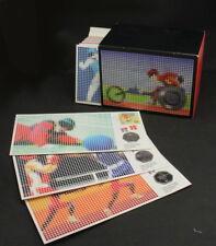 London 2012 Jeux Olympiques & PARALYMPIQUES - 50p pièce de monnaie Housses BU :