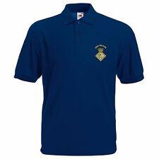 Camisa Polo HMS Nelson