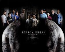 Prison Break - American TV PBK01 A4 A3 POSTER ART PRINT BUY 2 GET 3RD FREE