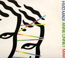 "HVID MAGI ANNE LINNET ""MARQUIS DE SADE"" LP 1985 cbs holland"