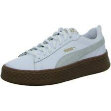 Top Sneaker Ohne Puma KaufenEbay Damen Schuh Günstig Low Leder kiTwXPZOu