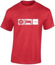 Eat Sleep Car Racing Mens T-Shirt 10 Colours (S-3XL) by swagwear