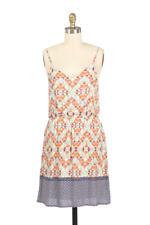 Everly Eileen Tribal Print Dress