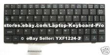 ASUS Eee PC 700 701 900 901 900A 900HD Keyboard - US English - Black