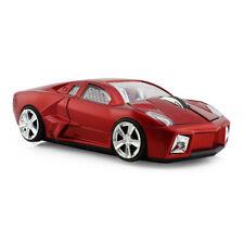 2.4G Lamborghini Aventador Car Wireless Mouse Mice for Laptop PC Xmas gift  USA