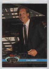 1991-92 Topps Stadium Club #130 Tim Kerr New York Rangers Hockey Card