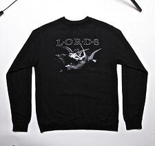 1st Gen LTD LORDS Angels Sweatshirt | Match w/Black Scale, SSUR, Diamond, Crooks