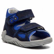 7.5 UK Superfit Baby Boys Flow Sandals Bluet Combo Blue