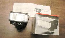 TUMAX 16 METRI flash lampeggiatore Manual con Manuale