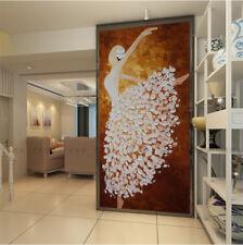 3D Art Girl Painting  WallPaper Murals Wall Print Decal Wall Deco AJ WALLPAPER
