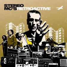 Stereo MC's - Retroactive (2003 CD)