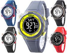 Xonix VZ Men's Space Watch Waterproof 100M Many Features HQ