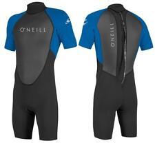 O'NEILL REACTOR II Shorty Spring Neoprenanzug super Stretch Neopren Ocean