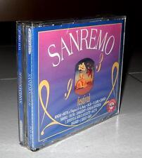 2 Cd SANREMO FESTIVAL 93 – NUOVO 1993 Super Sanremo Supersanremo Fonit Cetra