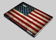 "LidStyles Printed Vinyl Laptop Skin Protector Decal IBM Lenovo Yoga 710 (11"")"