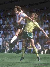 Norwich V Southampton - 19.8.1978