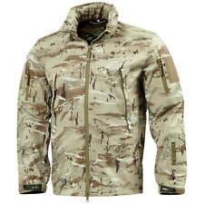 Pentagon Artaxes Militaire Tactique Patrouille Softshell Veste Homme PentaCamo