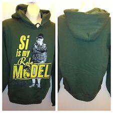 Men's Duck Dynasty See Duck Dynasty Guys Role Model V2 fleece hoodie  $40