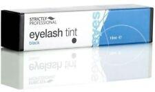 STRICTLY PROFESSIONAL EYELASH TINT GREY/BLACK/BROWN/BLUE BLACK 15ML