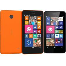 "Original Nokia Lumia 635  Windows 4.5"" Quad Core 8GB ROM 5MP 3G LTE GPS Unlocked"