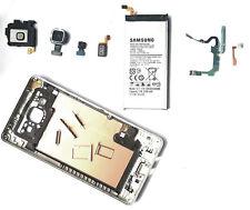 Samsung Galaxy A5 2015 A500 Part Battery Housing Camera Front Speaker Button