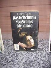 Das Geheimnis von Schloß Glendraco, ein Roman von Laura