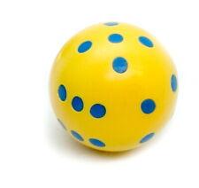 Rundwürfel / Kugel - Würfel / Spezialwürfel in verschiedene Farben / Ball-Würfel