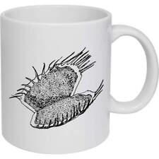 'Venus Flytrap' Ceramic Mug / Travel Cup  (MG005614)