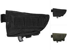 MFH Gewehrschaft-Tasche Schafttasche Gewehrschafttasche Schwarz Oliv
