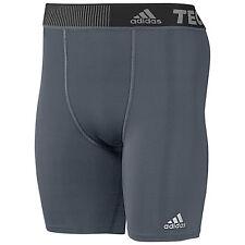 Adidas-techfit base tight pantalones. st9 lead. XS-XXXL. función ropa.